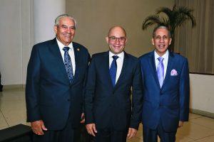 EMPRESARIALES EVENTOS  | CAMTUR - Toma de posesión y juramentación 2018