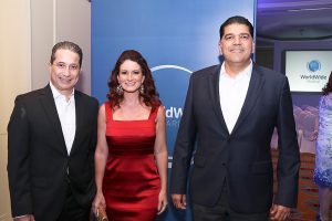 EMPRESARIALES EVENTOS  | WorldWide Medical Panamá | Premiación WorldWide Awards 2018