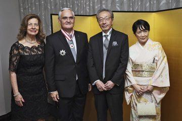 Embajador de Japón