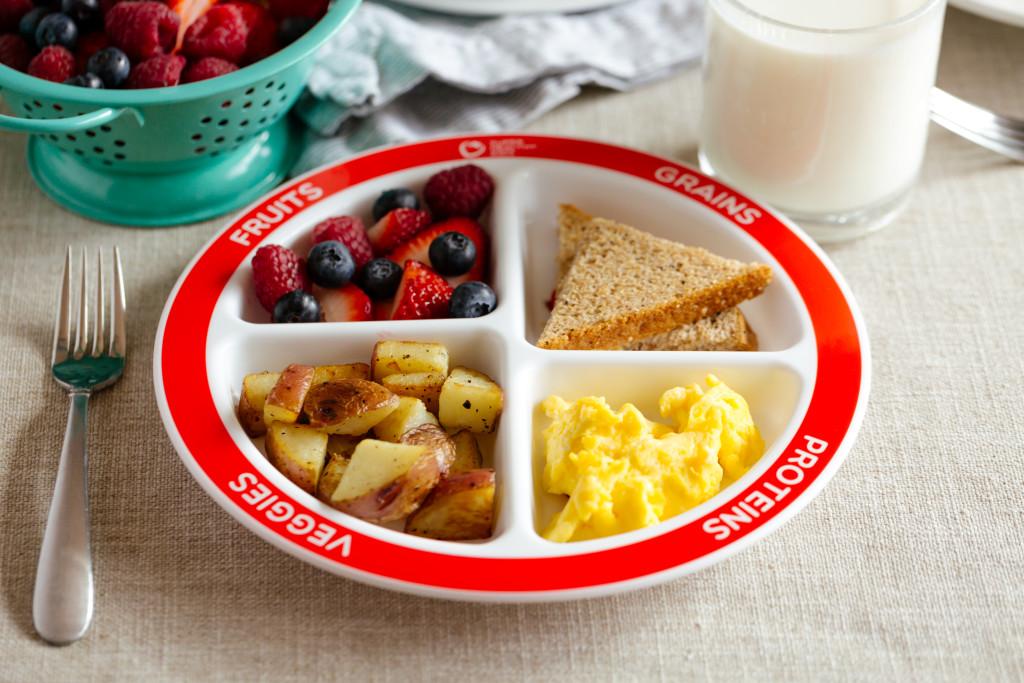 ESPECIALES  | Desayunos nutritivos para niños