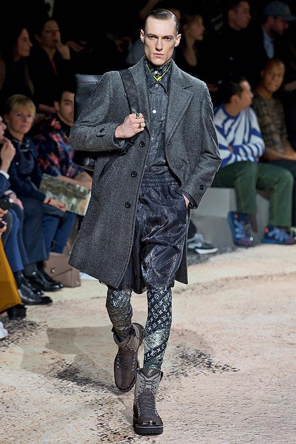 ELLOS MODA    Grandes protagonistas de la moda masculina