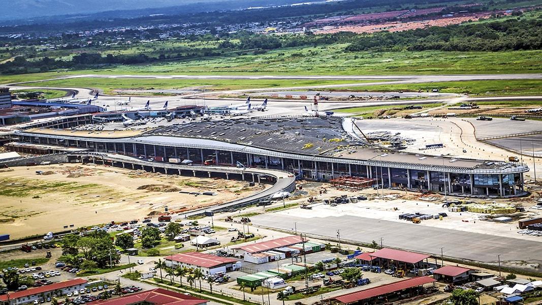 ESPECIALES  | Aeropuerto Internacional de Tocumen