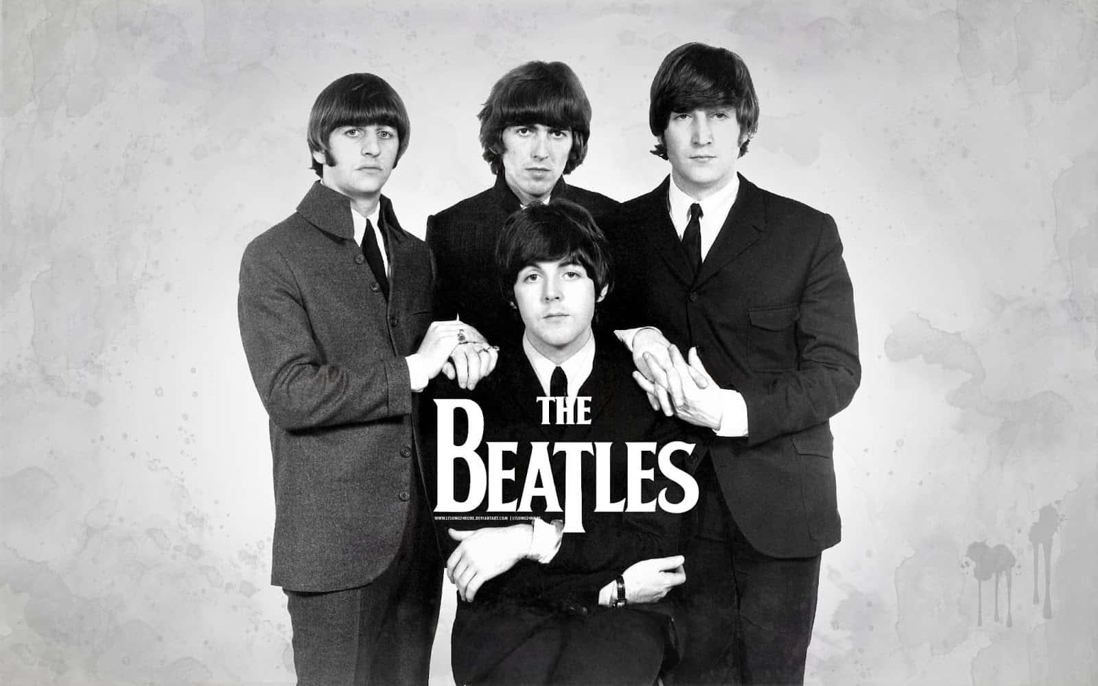 ESPECIALES  | Montblanc crea bolígrafo en tributo a The Beatles