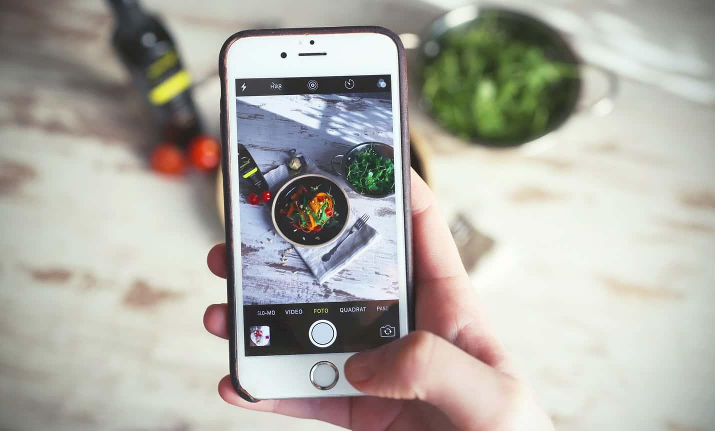 ESPECIALES  | Las mejores apps para cocinar