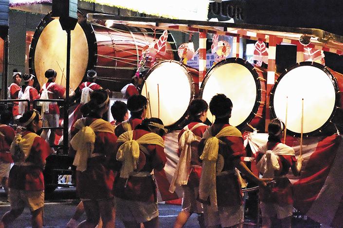 DESTINOS  | Aomori, tierra de festivales