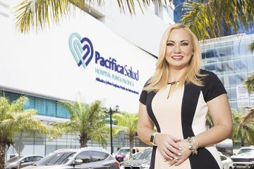 Hospital Punta Pacífica: Pacífica Salud