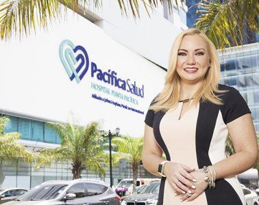 Hospital Punta Pacífica: Pacífica Salud