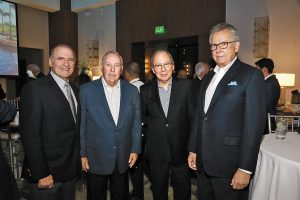 EMPRESARIALES EVENTOS  | The Santa Maria Hotel & Golf Resort realizó su coctel de inauguración