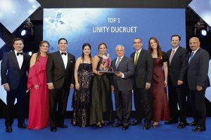 EMPRESARIALES EVENTOS  | Cena de Gala de la Compañía de Seguros ASSA