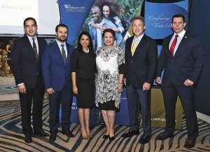 EMPRESARIALES EVENTOS  | Lanzamiento de portal para Gastos Médicos Mayores de Pan-American Life (PALIG)