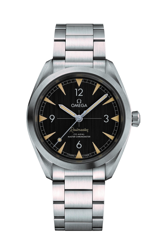 ELLOS  | Presley Gerber, hijo de Cindy Crawford nos cuenta sobre su reloj favorito