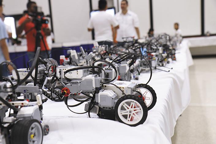 LIFESTYLE TECNOLOGÍA  | Robótica Educativa