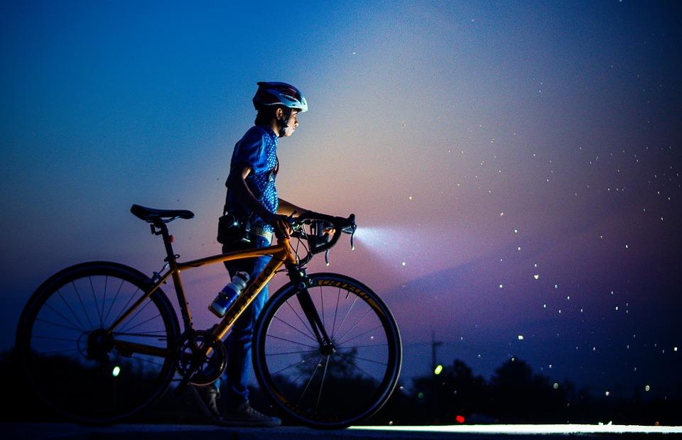 SALUD    ¿Ya practicas el ciclismo en Panamá? ¡A pedalear se ha dicho!