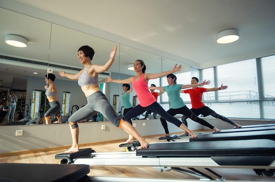 LIFESTYLE SALUD  | Combate el estrés con pilates