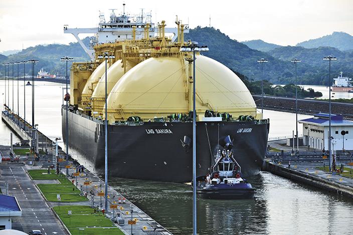 ESPECIALES  | Abriendo paso al Gas Natural
