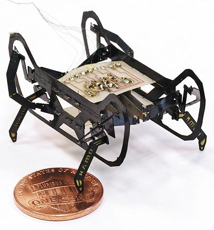 TECNOLOGÍA  | La era de los micro robots