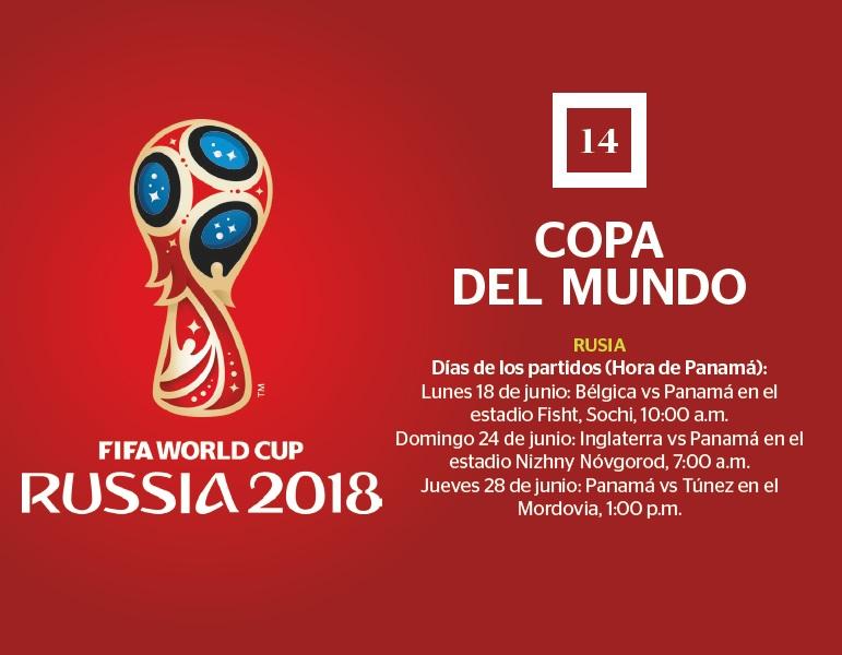 AGENDA  | EVENTOS - JUNIO 2018