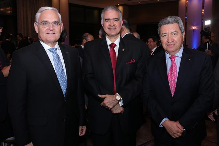 EMPRESARIALES EVENTOS  | Toma de posesión de la nueva junta directiva 2018-2019 de la Cámara Marítima de Panamá