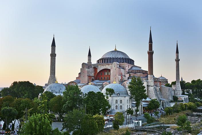 DESTINOS LIFESTYLE  | Lo que necesitas saber si piensas en viajar a Estambul