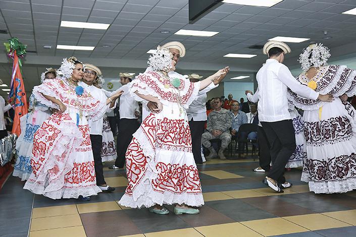 EMPRESARIALES EVENTOS  | Aniversario 71 del Aeropuerto Internacional de Tocumen
