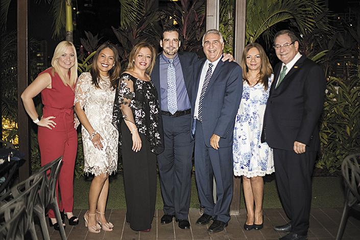 EMPRESARIALES EVENTOS  | Pacífica Salud, Hospital Punta Pacífica celebró el Día del Médico