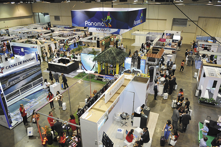EMPRESARIALES EVENTOS  | Expo Turismo Internacional 2018