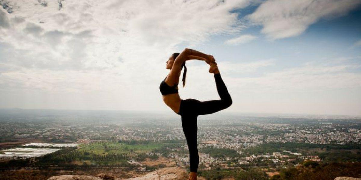 yoga en tu vida