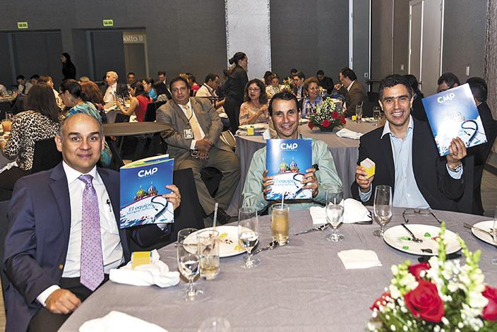 EMPRESARIALES EVENTOS  | Centro Médico Paitilla realizó un almuerzo en conmemoración al Día delMédico