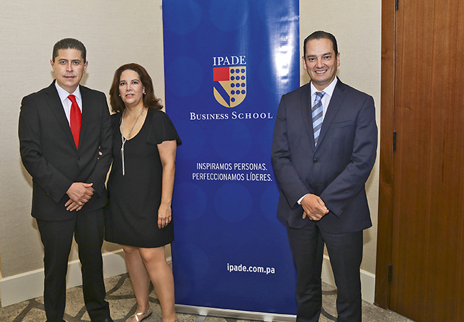 EVENTOS SOCIALES  | Graduación del Programa de Alta Dirección del IPADE Business School