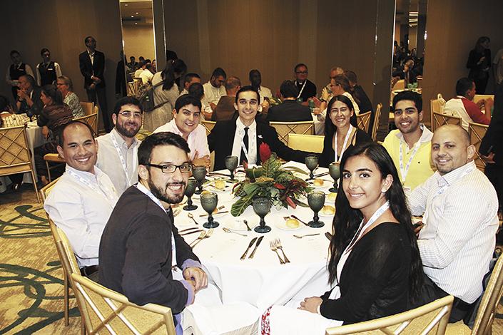 EMPRESARIALES EVENTOS  | II EncuentroPreparatorio de la Jornada Mundial de la Juventud (JMJ)