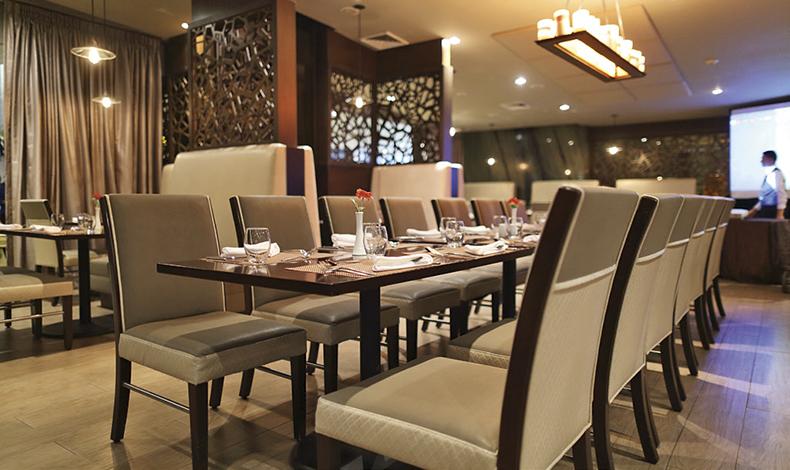 GOURMET LIFESTYLE  | Restaurante Costa Nova del Hotel The Westin Panama