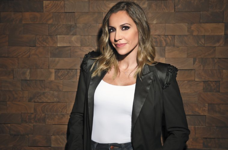 Ana Maria Vallarino