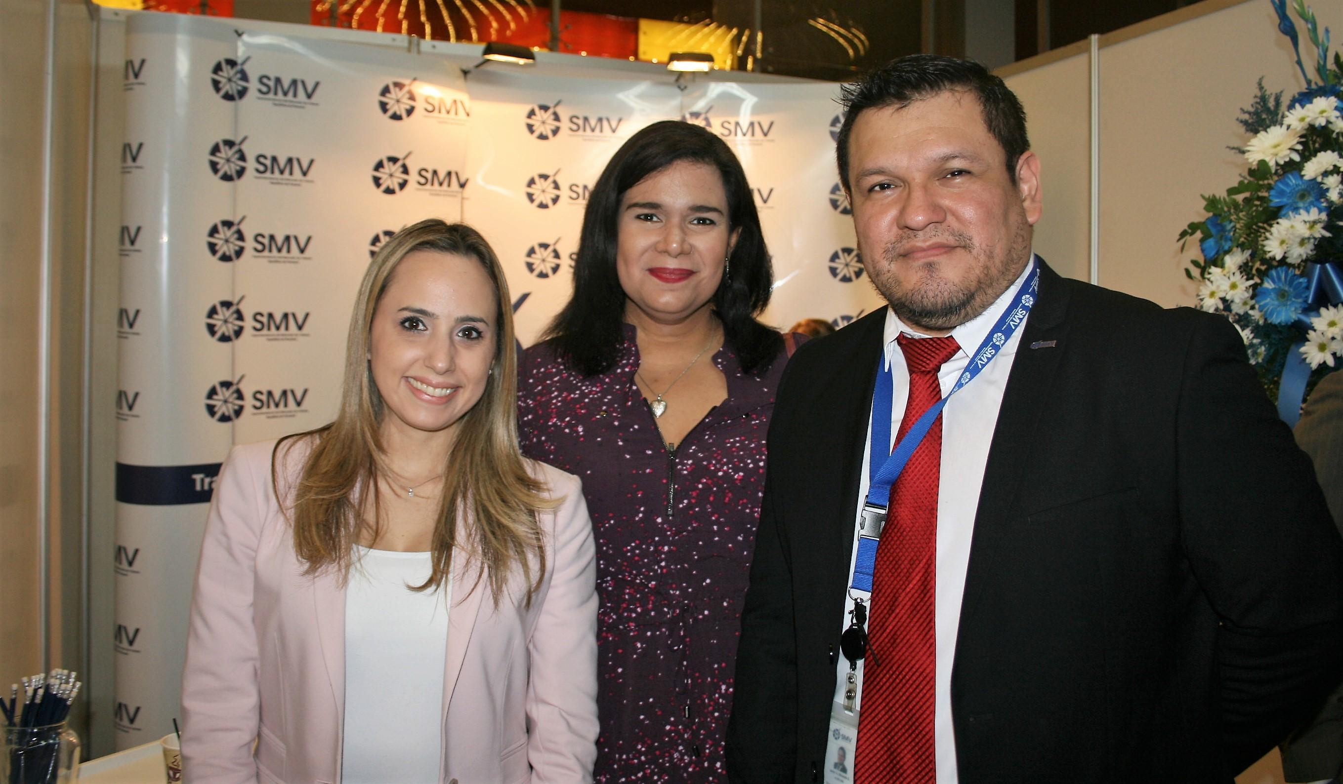 EMPRESARIALES EVENTOS  | La SMV participa en el XXII Congreso Hemisférico