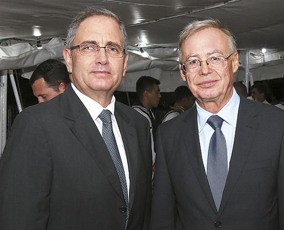EVENTOS ON THE SPOT  | Embajada de Argentina celebró sus 202 años de Independencia Nacional de la República Argentina