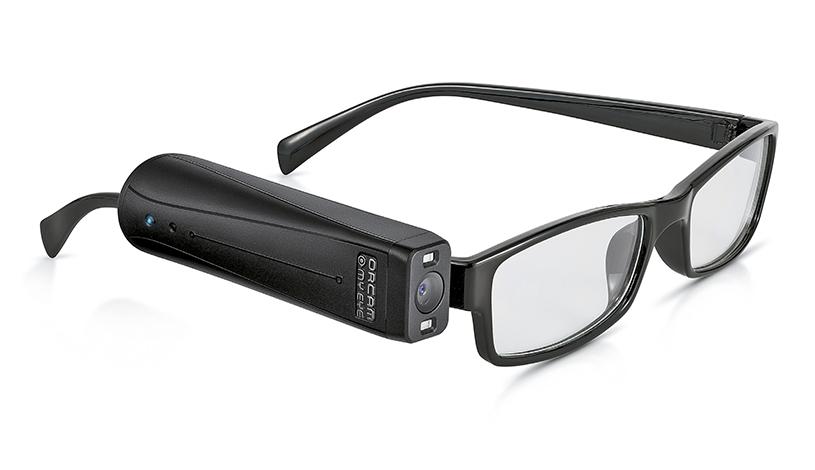 ESPECIALES TECNOLOGÍA  | Lentes de visión artificial