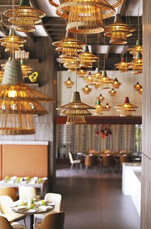 GOURMET LIFESTYLE  | Restaurante Moró, Hotel W Panamá
