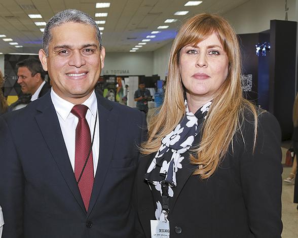 EMPRESARIALES EVENTOS  | EXMA Panamá 2018