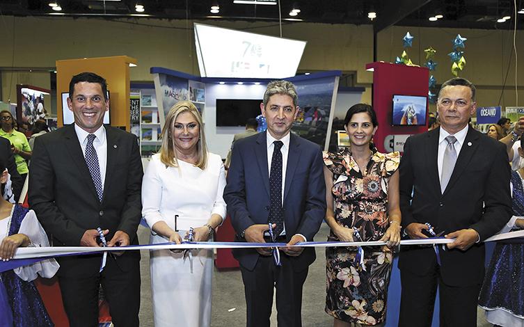 CULTURALES EVENTOS  | Feria Internacional del Libro en Panamá 2018