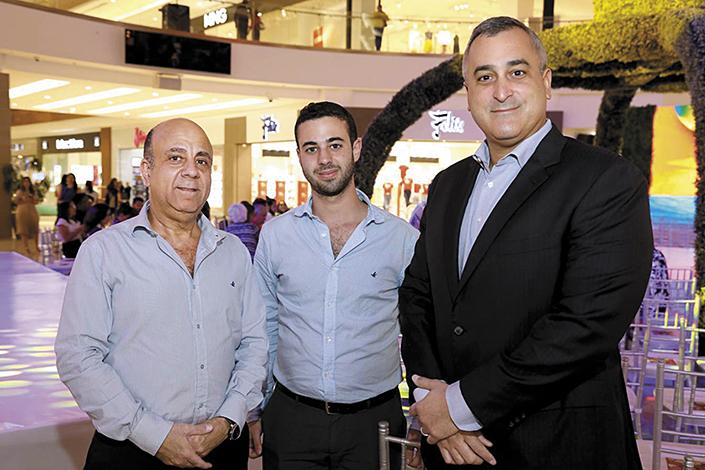 EMPRESARIALES EVENTOS  | AltaPlaza Mall realizó Altamoda 2018