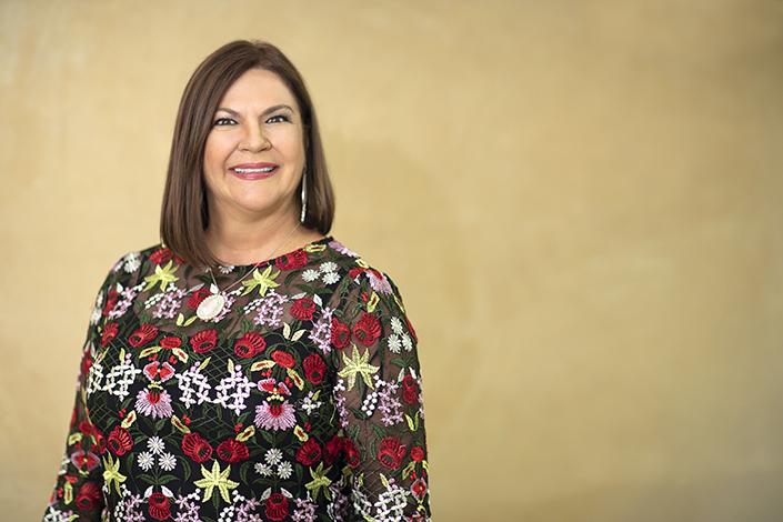 GENTE GERENTE DEL MES  | Montserrat Mateu de Luck