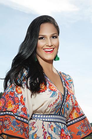 GENTE MUJER DE HOY  | Alejandra Dolande