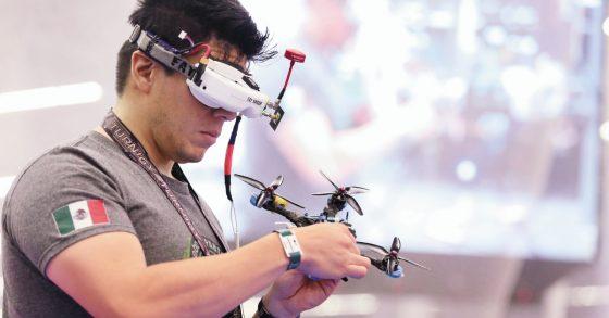 ESPECIALES LIFESTYLE TECNOLOGÍA  | NUEVOS TIEMPOS, NUEVOS TRABAJOS
