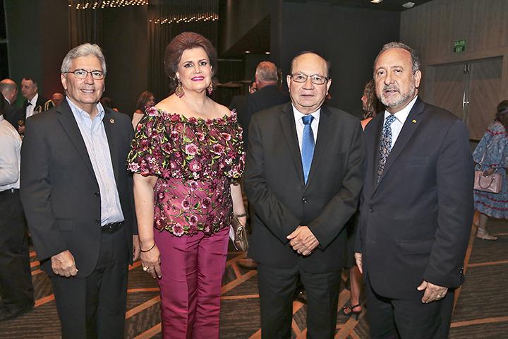 EMPRESARIALES EVENTOS  | 208 Aniversario de la Independencia de México