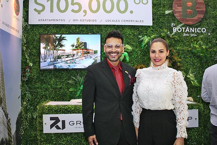 EMPRESARIALES EVENTOS  | Feria Inmobiliaria CAPAC Expo Hábitat 2018