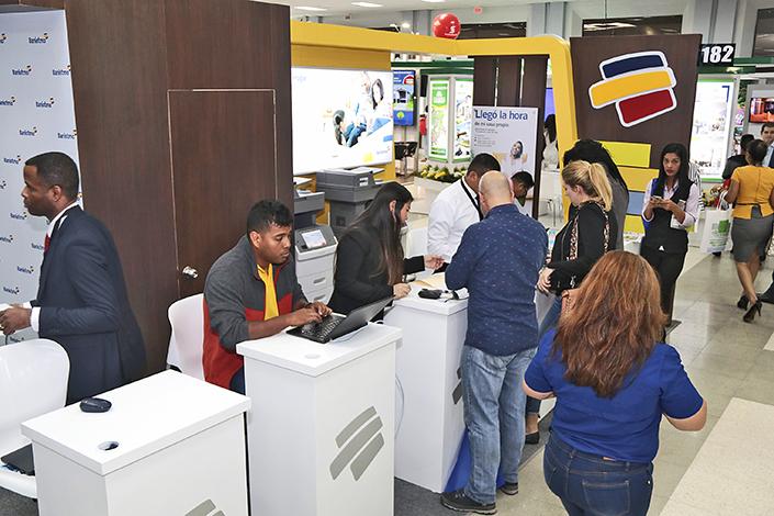 EMPRESARIALES EVENTOS    Feria Inmobiliaria CAPAC Expo Hábitat 2018