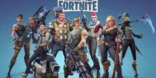 ESPECIALES    El fenómeno Fortnite: el juego del año