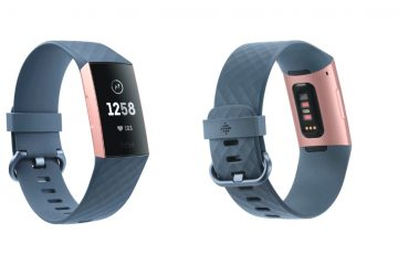 beneficios del Fitbit Charge 3