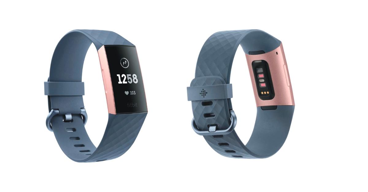 ESPECIALES  | Monitoreo de salud: Beneficios del Fitbit Charge 3