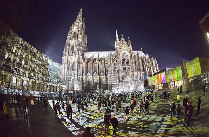 DESTINOS LIFESTYLE  | Colonia, el tesoro de Alemania