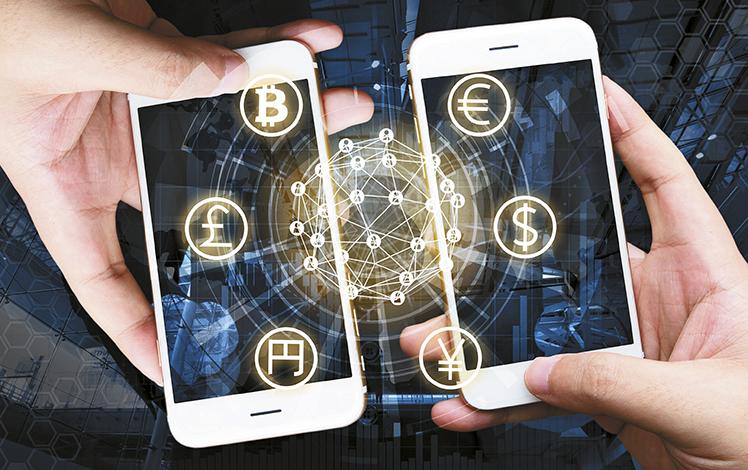 ESPECIALES  | Tecnología Fintech: Cambiando el ecosistema del dinero